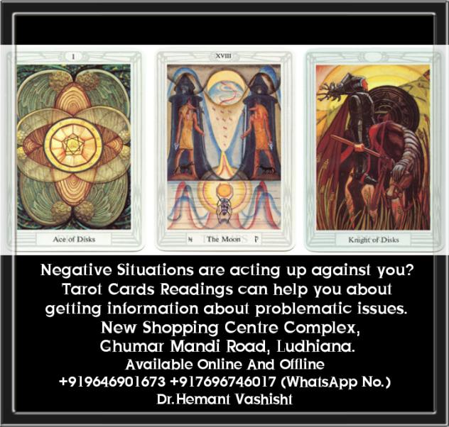Tarot Cards Reader Online +919646901673 +917696746017 Future